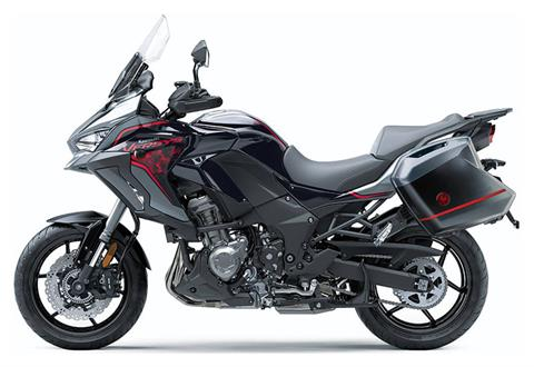 2021 Kawasaki Versys 1000 SE LT+ in Hialeah, Florida - Photo 2