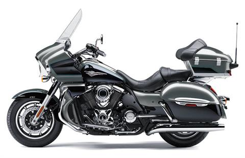 2021 Kawasaki Vulcan 1700 Voyager ABS in South Paris, Maine - Photo 2
