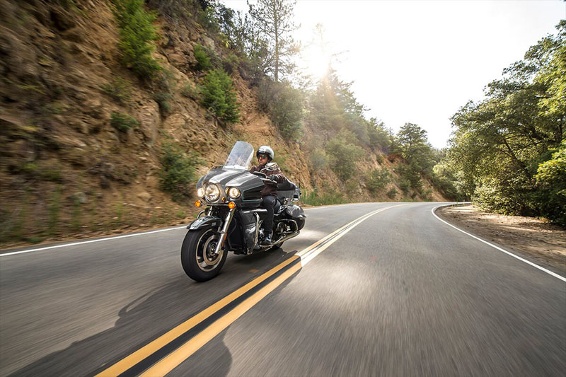 2021 Kawasaki Vulcan 1700 Voyager ABS in Brilliant, Ohio - Photo 7
