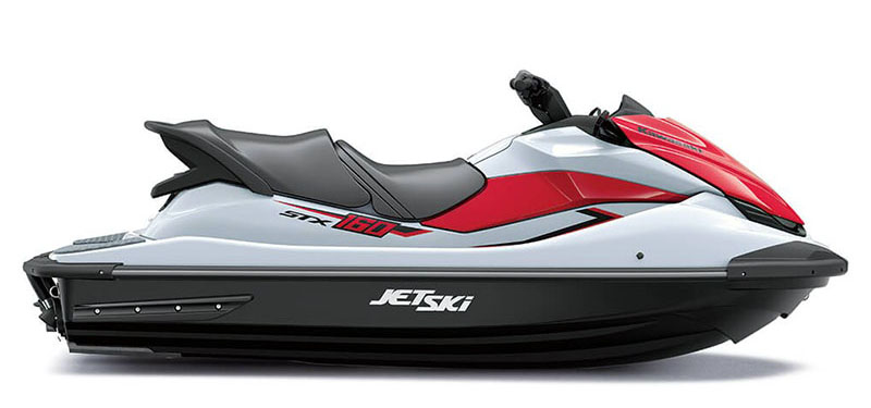 2021 Kawasaki Jet Ski STX 160 in San Jose, California - Photo 1