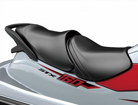 2021 Kawasaki Jet Ski STX 160 in San Jose, California - Photo 6