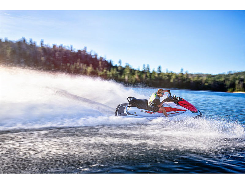 2021 Kawasaki Jet Ski STX 160 in San Jose, California - Photo 7