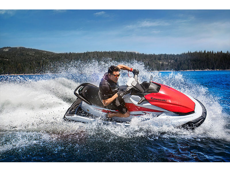 2021 Kawasaki Jet Ski STX 160 in Castaic, California - Photo 11