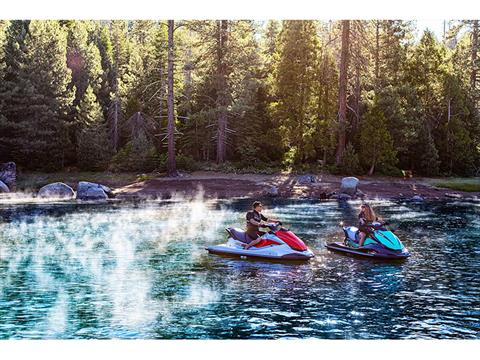 2021 Kawasaki Jet Ski STX 160 in Conroe, Texas - Photo 14