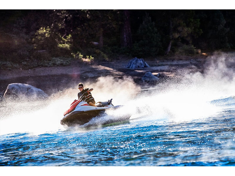 2021 Kawasaki Jet Ski STX 160 in Lebanon, Maine - Photo 15