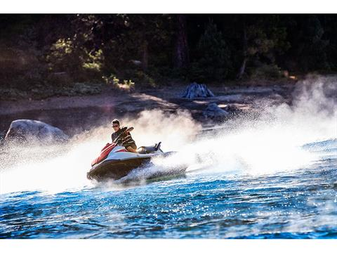 2021 Kawasaki Jet Ski STX 160 in San Jose, California - Photo 15