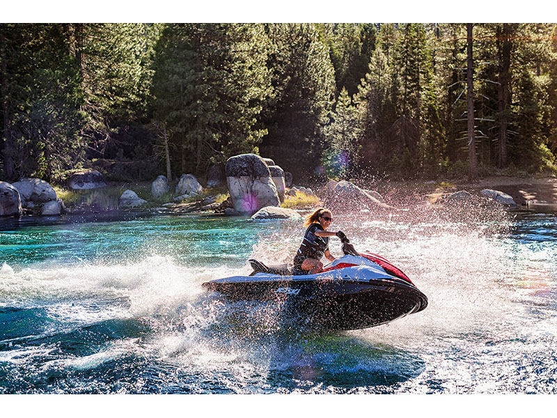 2021 Kawasaki Jet Ski STX 160 in Castaic, California - Photo 16