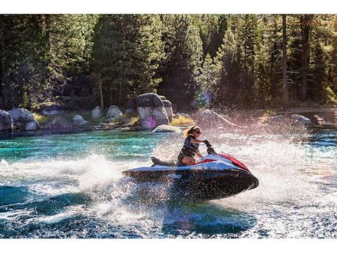 2021 Kawasaki Jet Ski STX 160 in San Jose, California - Photo 16