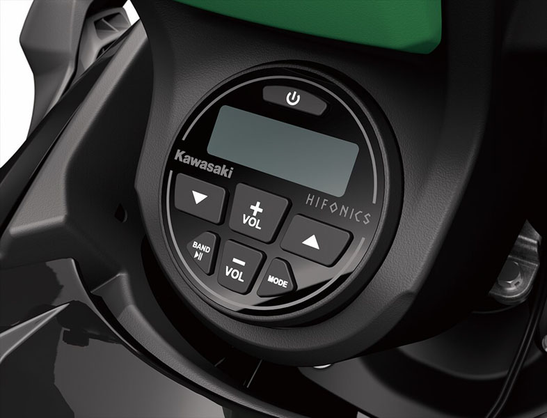 2021 Kawasaki Jet Ski STX 160LX in Yankton, South Dakota - Photo 9