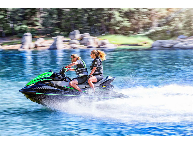 2021 Kawasaki Jet Ski STX 160LX in Valparaiso, Indiana - Photo 14