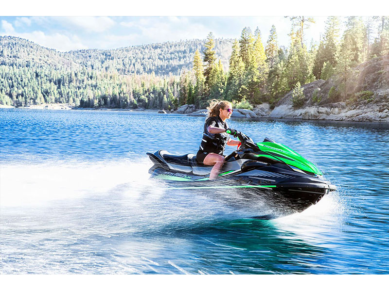 2021 Kawasaki Jet Ski STX 160LX in Louisville, Tennessee - Photo 15