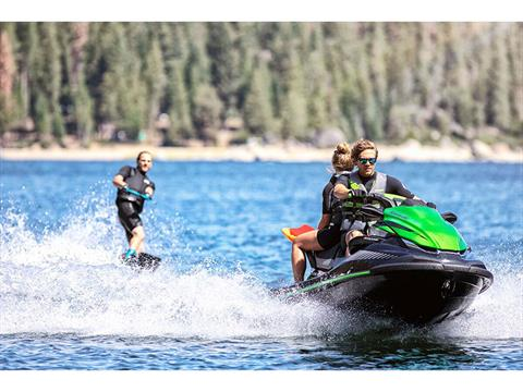 2021 Kawasaki Jet Ski STX 160LX in Junction City, Kansas - Photo 16