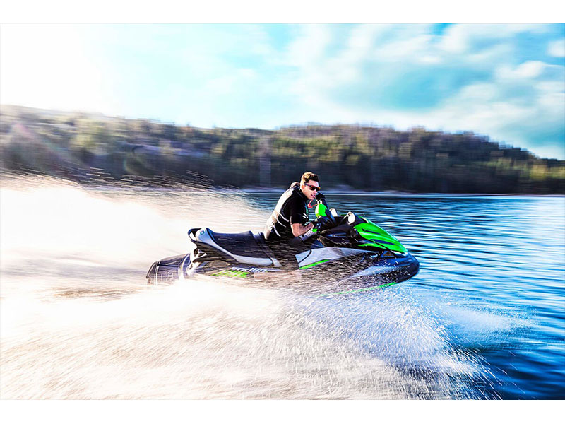 2021 Kawasaki Jet Ski STX 160LX in Tarentum, Pennsylvania - Photo 17