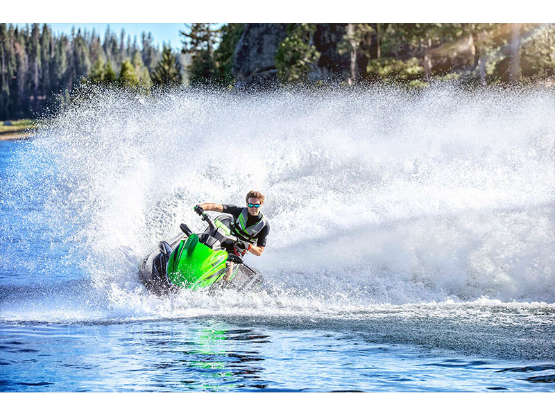 2021 Kawasaki Jet Ski STX 160LX in Unionville, Virginia - Photo 18