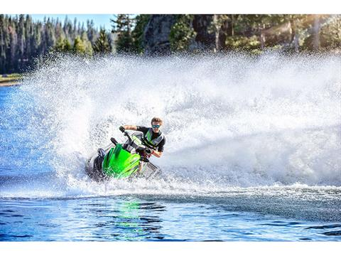 2021 Kawasaki Jet Ski STX 160LX in Louisville, Tennessee - Photo 18