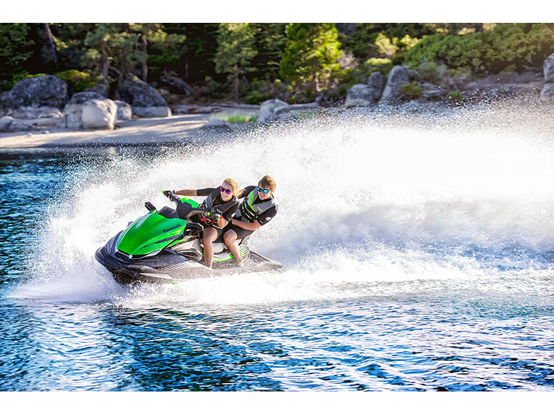 2021 Kawasaki Jet Ski STX 160LX in Valparaiso, Indiana - Photo 20