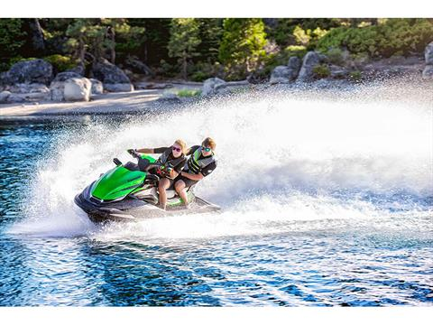 2021 Kawasaki Jet Ski STX 160LX in Louisville, Tennessee - Photo 20