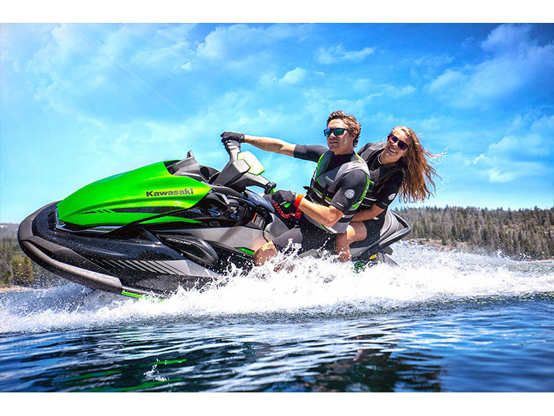 2021 Kawasaki Jet Ski STX 160LX in Fort Pierce, Florida - Photo 22