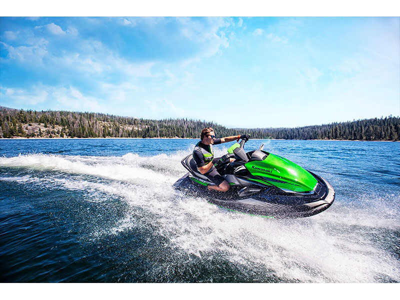 2021 Kawasaki Jet Ski STX 160LX in Tarentum, Pennsylvania - Photo 23
