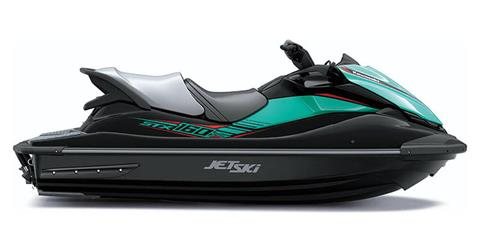 2021 Kawasaki Jet Ski STX 160X in Oak Creek, Wisconsin - Photo 1