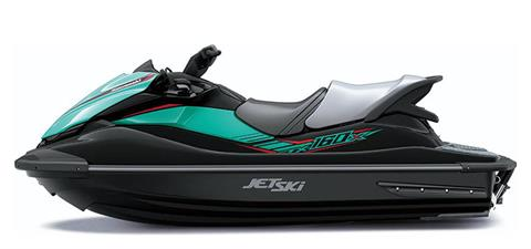 2021 Kawasaki Jet Ski STX 160X in Mount Pleasant, Michigan - Photo 2