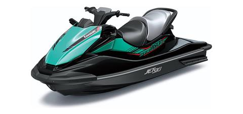 2021 Kawasaki Jet Ski STX 160X in Oak Creek, Wisconsin - Photo 3