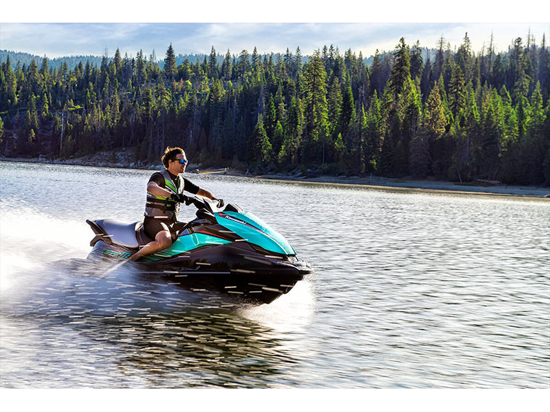 2021 Kawasaki Jet Ski STX 160X in Oak Creek, Wisconsin - Photo 11
