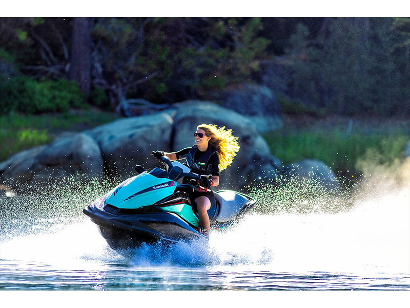 2021 Kawasaki Jet Ski STX 160X in Oak Creek, Wisconsin - Photo 13