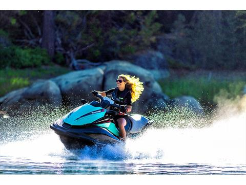 2021 Kawasaki Jet Ski STX 160X in Mount Pleasant, Michigan - Photo 13