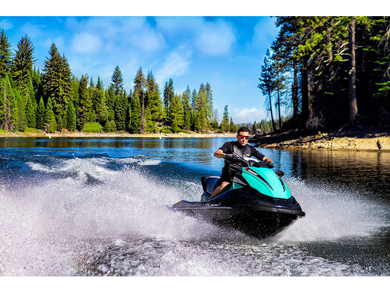 2021 Kawasaki Jet Ski STX 160X in Mount Pleasant, Michigan - Photo 14