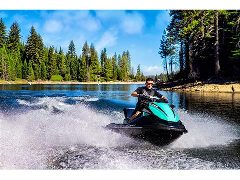 2021 Kawasaki Jet Ski STX 160X in Oak Creek, Wisconsin - Photo 14