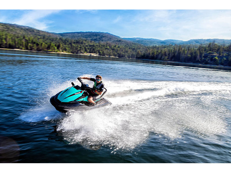 2021 Kawasaki Jet Ski STX 160X in Spencerport, New York - Photo 15