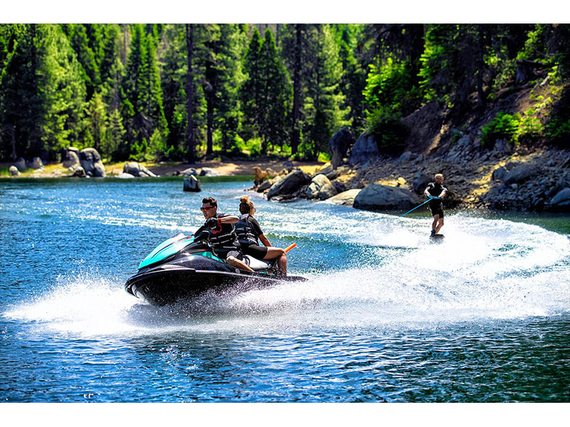 2021 Kawasaki Jet Ski STX 160X in Oak Creek, Wisconsin - Photo 16