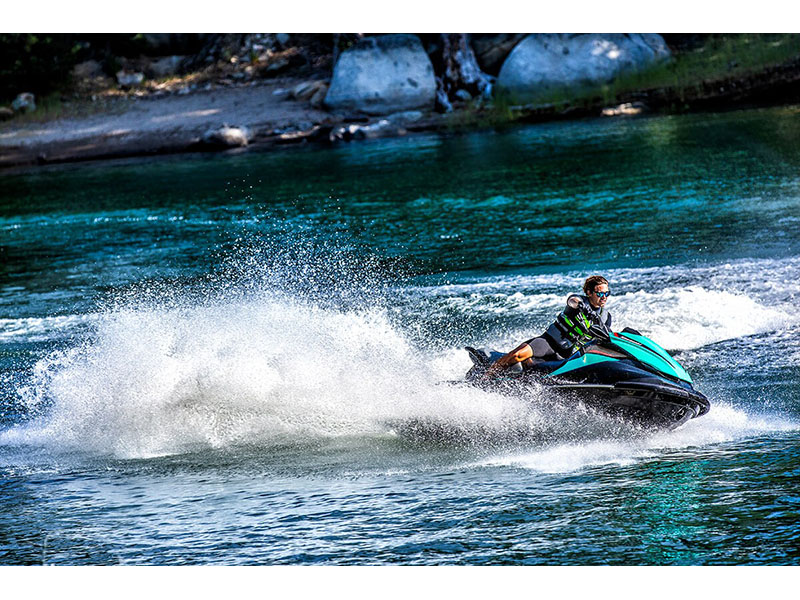 2021 Kawasaki Jet Ski STX 160X in Mount Pleasant, Michigan - Photo 17