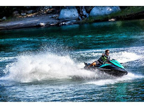 2021 Kawasaki Jet Ski STX 160X in Columbus, Ohio - Photo 17
