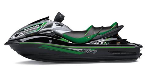 2021 Kawasaki Jet Ski Ultra 310LX in Wasilla, Alaska - Photo 2