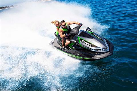 2021 Kawasaki Jet Ski Ultra 310LX in Mount Pleasant, Michigan - Photo 4