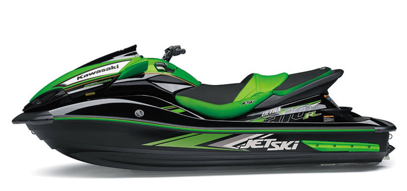 2021 Kawasaki Jet Ski Ultra 310R in Dalton, Georgia - Photo 2