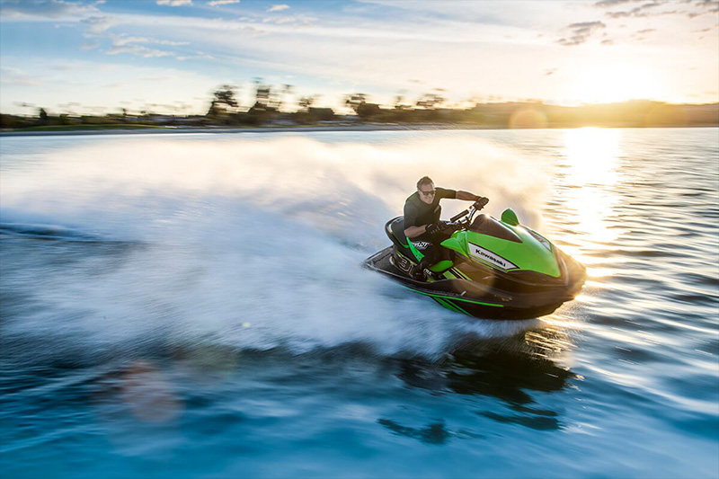 2021 Kawasaki Jet Ski Ultra 310R in Woonsocket, Rhode Island - Photo 7