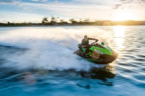 2021 Kawasaki Jet Ski Ultra 310R in Howell, Michigan - Photo 7