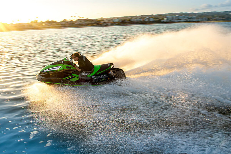 2021 Kawasaki Jet Ski Ultra 310R in Dalton, Georgia - Photo 8