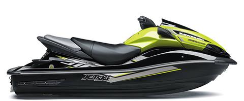 2021 Kawasaki Jet Ski Ultra 310X in Dimondale, Michigan