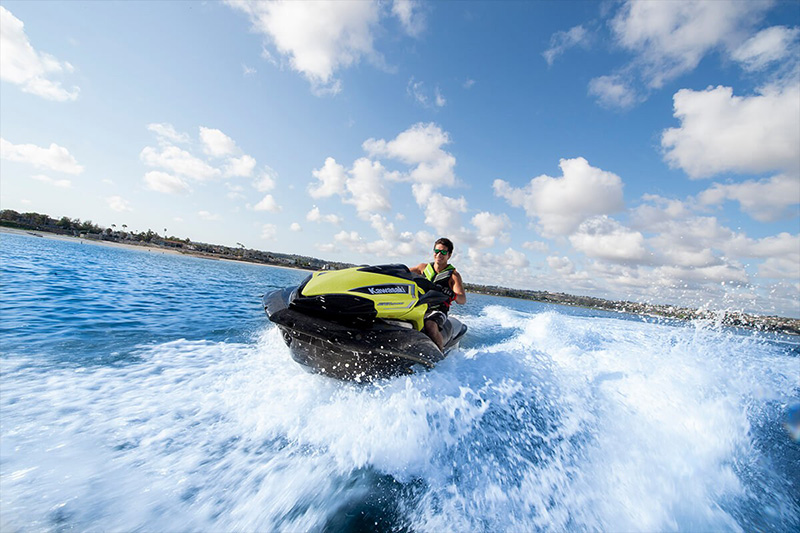 2021 Kawasaki Jet Ski Ultra 310X in Oak Creek, Wisconsin - Photo 7