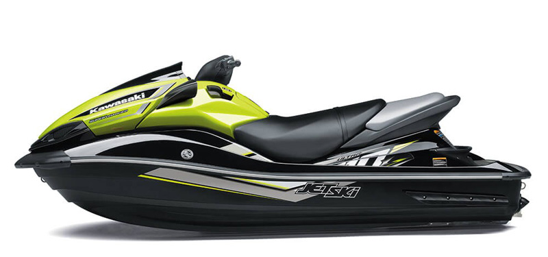 2021 Kawasaki Jet Ski Ultra 310X in Woonsocket, Rhode Island - Photo 2