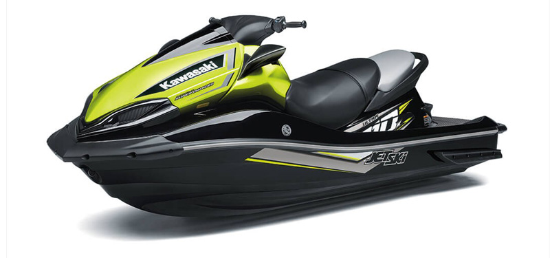 2021 Kawasaki Jet Ski Ultra 310X in Bellingham, Washington - Photo 3