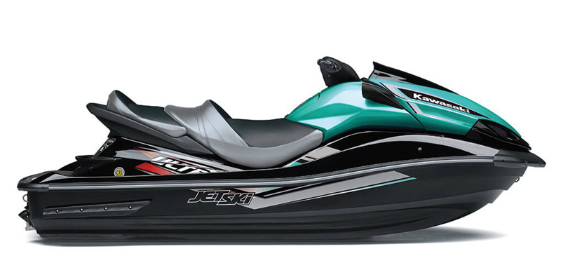 2021 Kawasaki Jet Ski Ultra LX in Sacramento, California - Photo 1