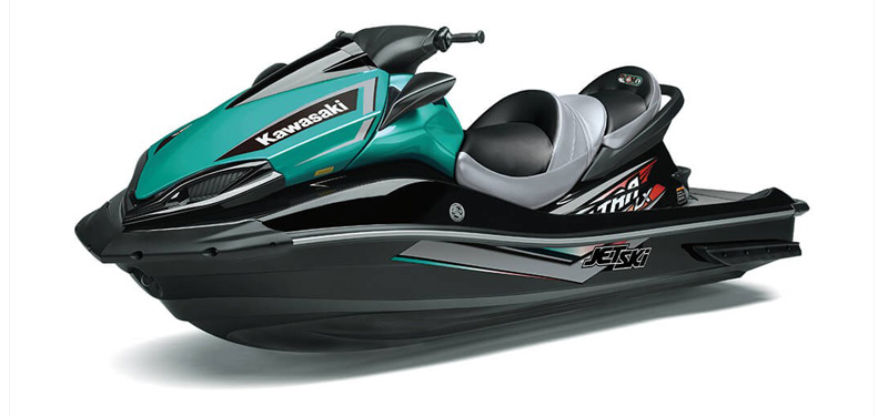 2021 Kawasaki Jet Ski Ultra LX in Lebanon, Maine - Photo 3