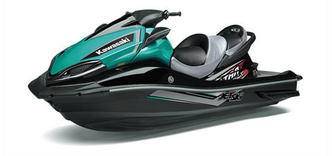 2021 Kawasaki Jet Ski Ultra LX in Wasilla, Alaska - Photo 3