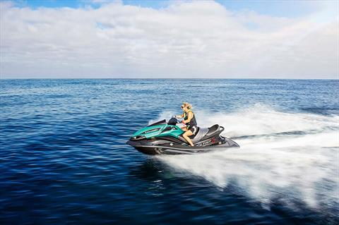 2021 Kawasaki Jet Ski Ultra LX in Sacramento, California - Photo 4