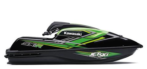 2021 Kawasaki Jet Ski SX-R in Asheville, North Carolina